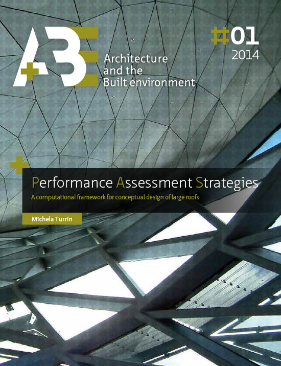 View No. 1 (2014): Performance Assessment Strategies