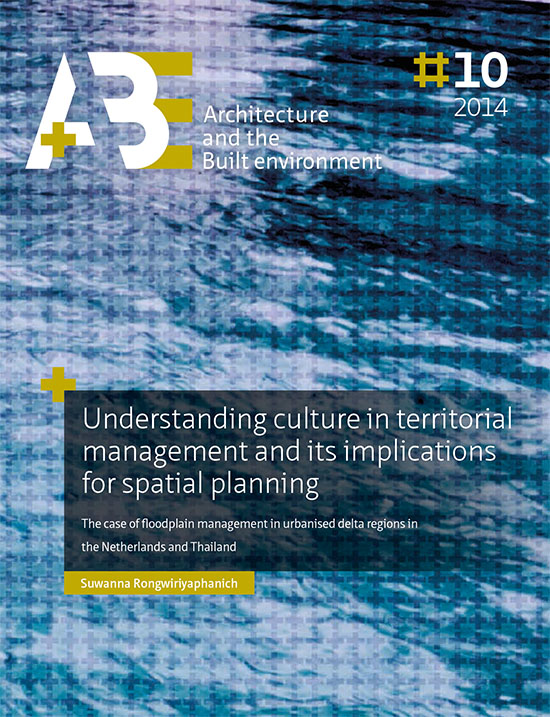 View No. 10 (2014): Understanding culture in territorial management and its implications for spatial planning