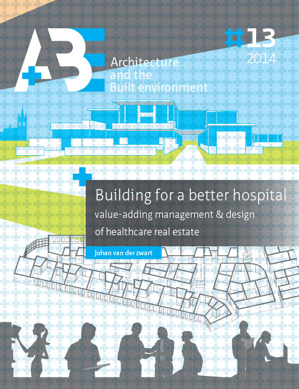 View No. 13 (2014): Building for a better hospital