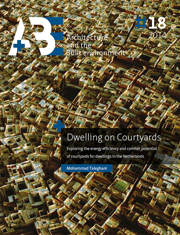 View No. 18 (2014): Dwelling on Courtyards