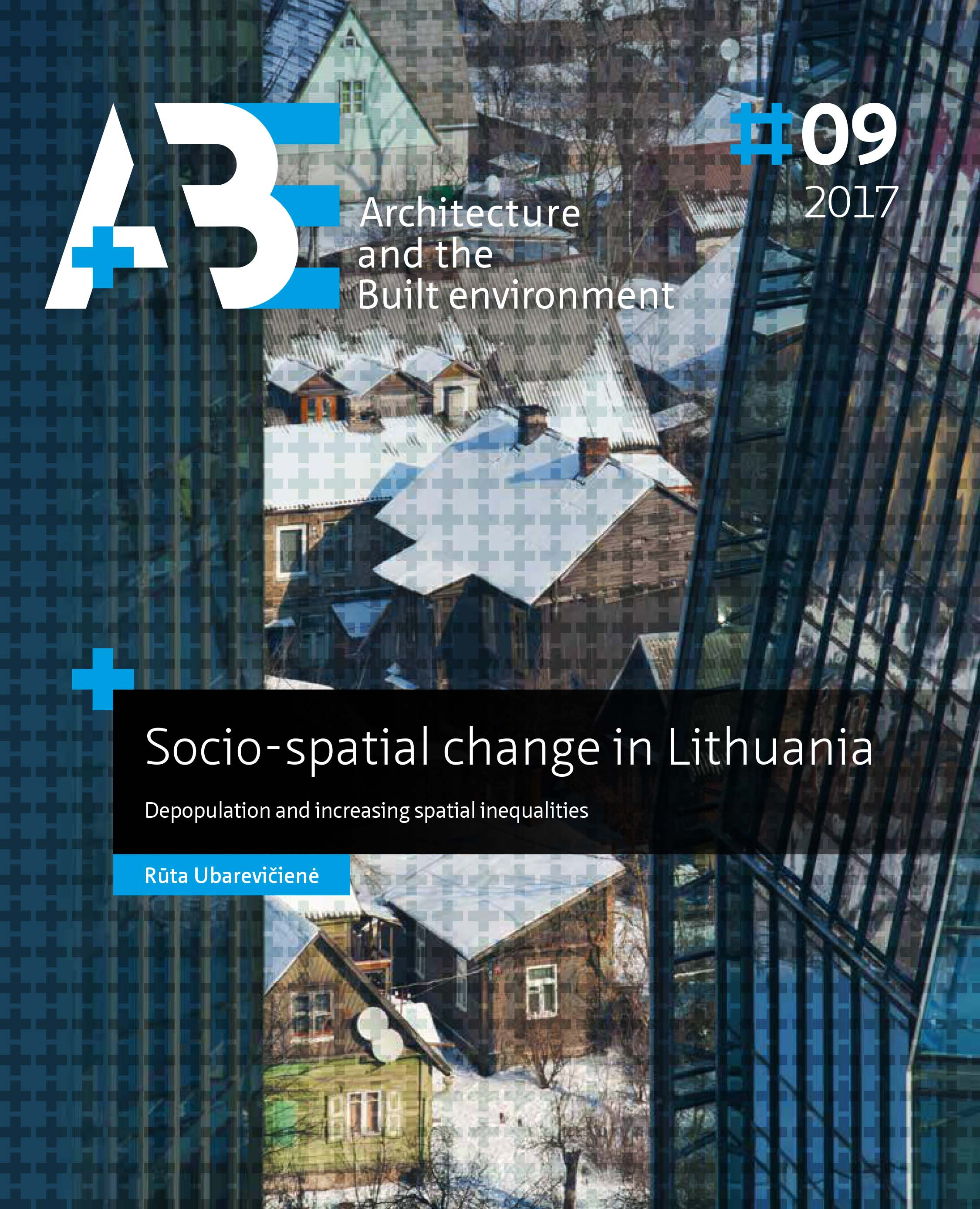 View No. 9 (2017): Socio-spatial change in Lithuania