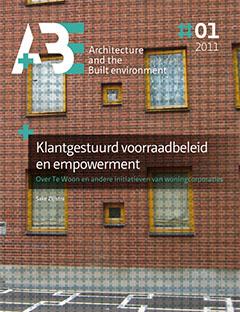 Klantgestuurd voorraadbeleid en empowerment by Sake Zijlstra (cover)