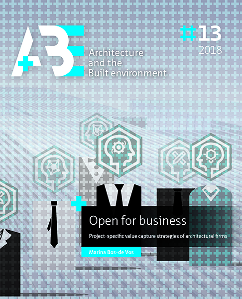 View No. 13 (2018): Open for business