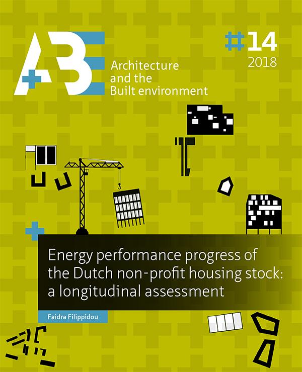 View No. 14 (2018): Energy performance progress of the Dutch non-profit housing stock