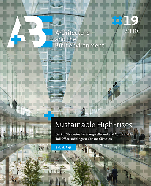 View No. 19 (2018): Sustainable High-rises