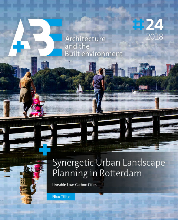 View No. 24 (2018): Synergetic Urban Landscape Planning in Rotterdam