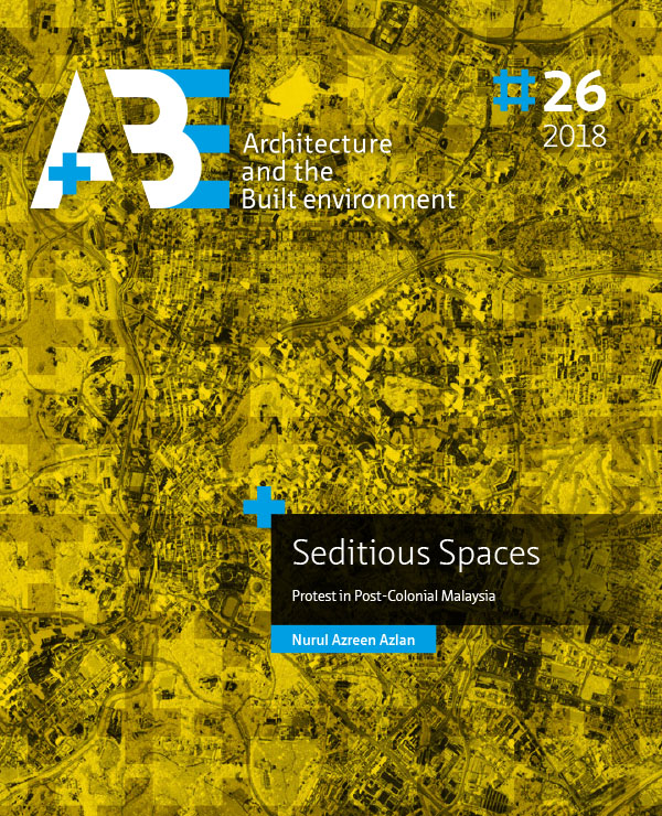 View No. 26 (2018): Seditious Spaces