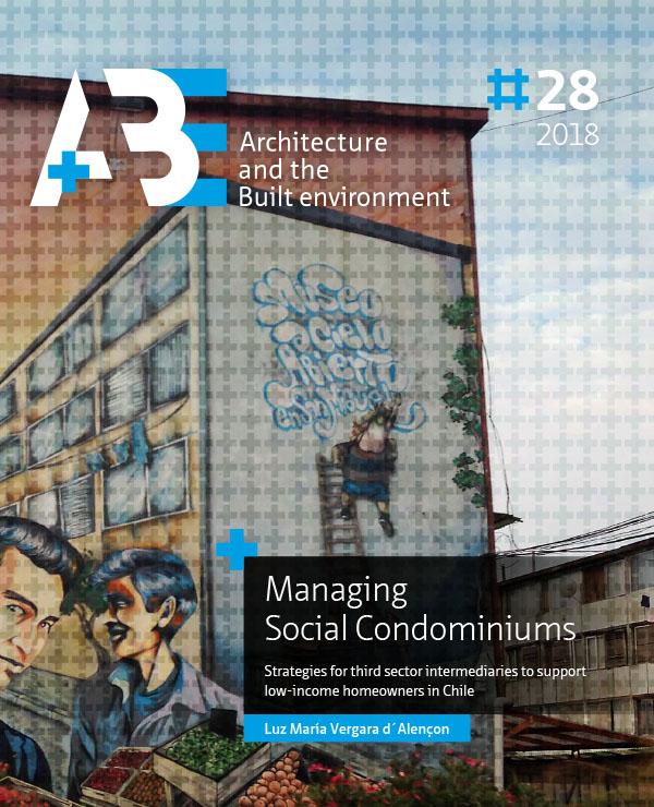 View No. 28 (2018): Managing Social Condominiums