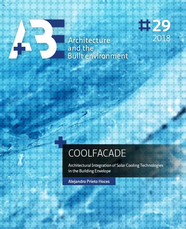 View No. 29 (2018): COOLFACADE