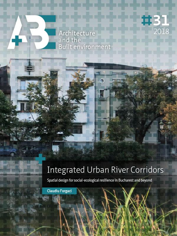 View No. 31 (2018): Integrated Urban River Corridors