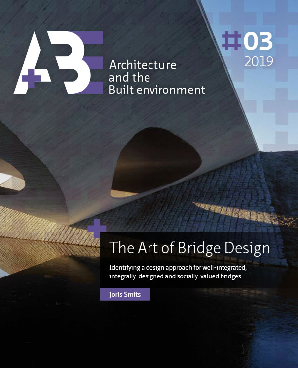 View No. 3 (2019): The Art of Bridge Design