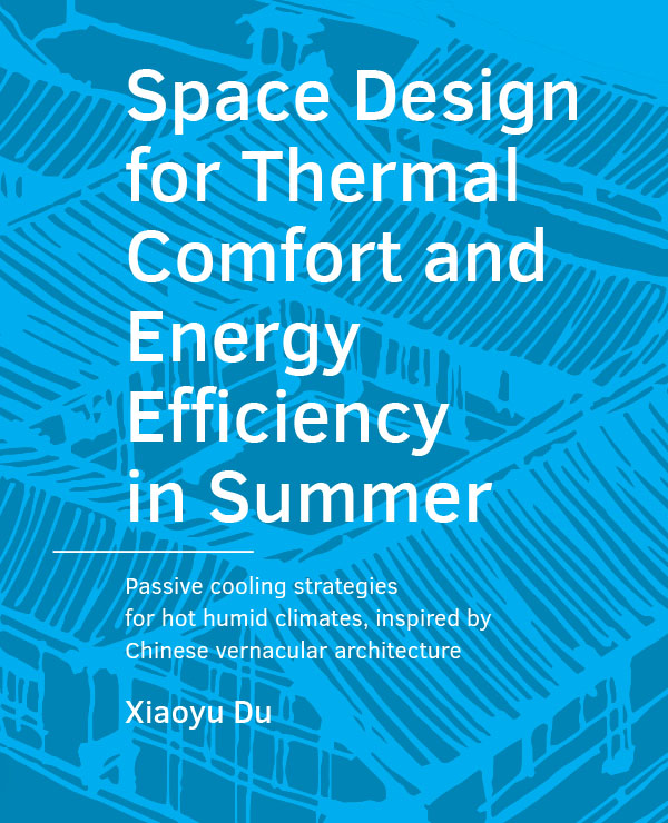 View No. 10 (2019): Space Design for Thermal Comfort and Energy Efficiency in Summer