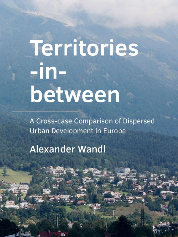 View No. 02 (2020): Territories -in- between