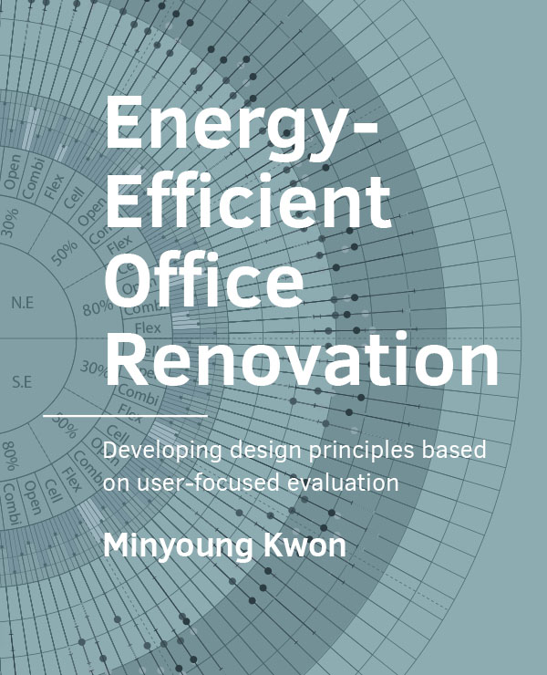 View No. 01 (2020): Energy-Efficient Office Renovation