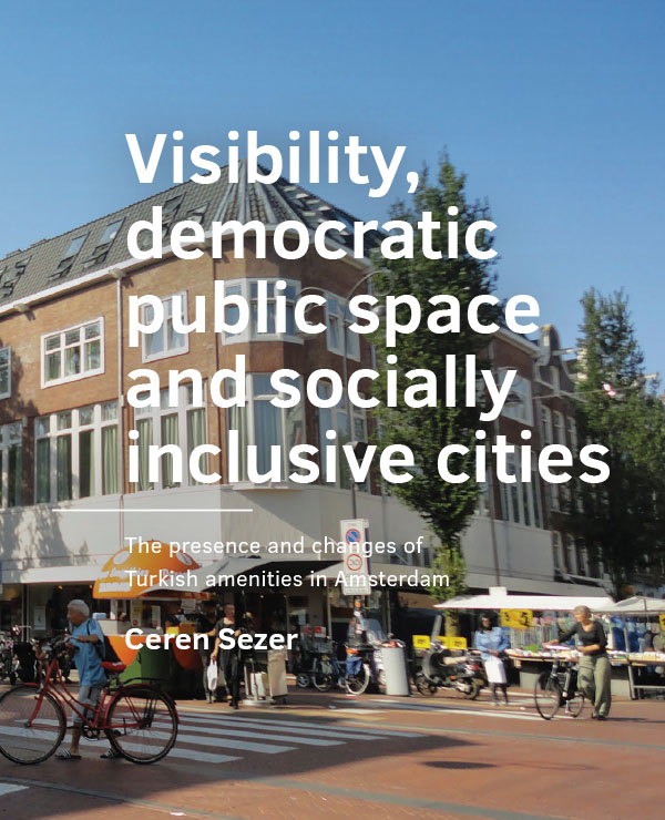View No. 04 (2020): Visibility, democratic public space and socially inclusive cities