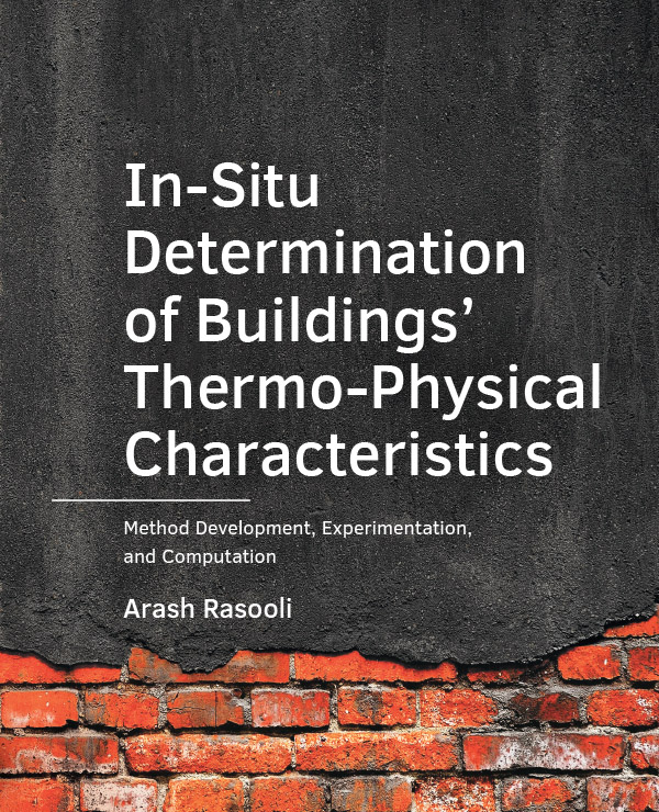 View No. 07 (2020): In-Situ Determination of Buildings' Thermo-Physical Characteristics
