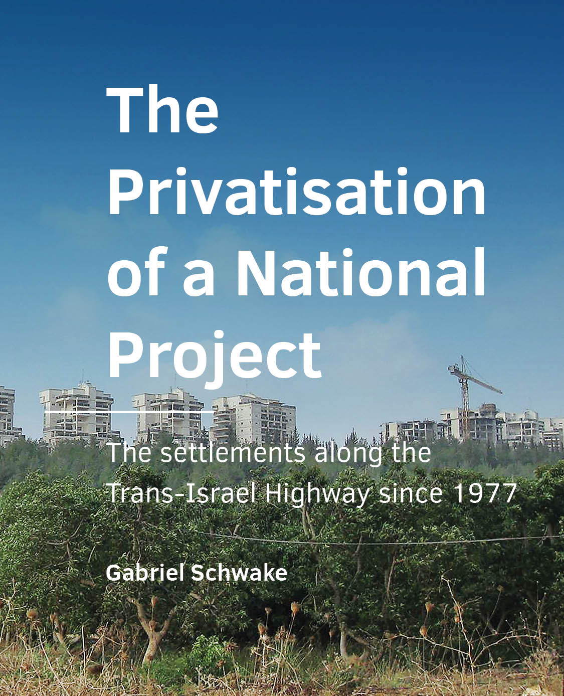 View No. 14 (2020): The Privatisation of a National Project