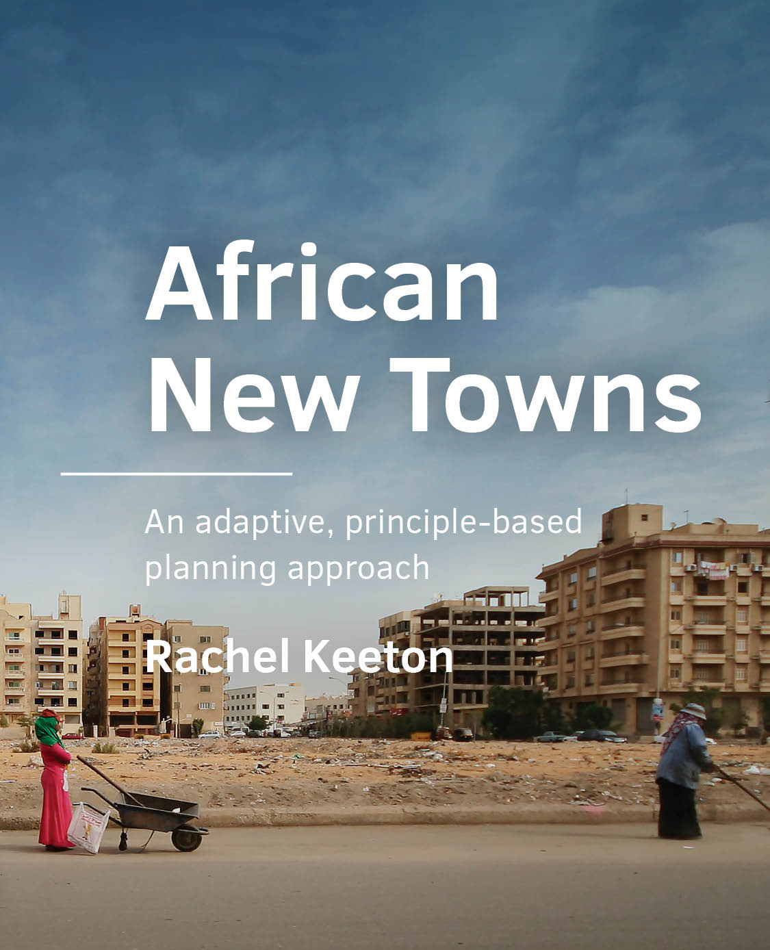 View No. 18 (2020): African New Towns