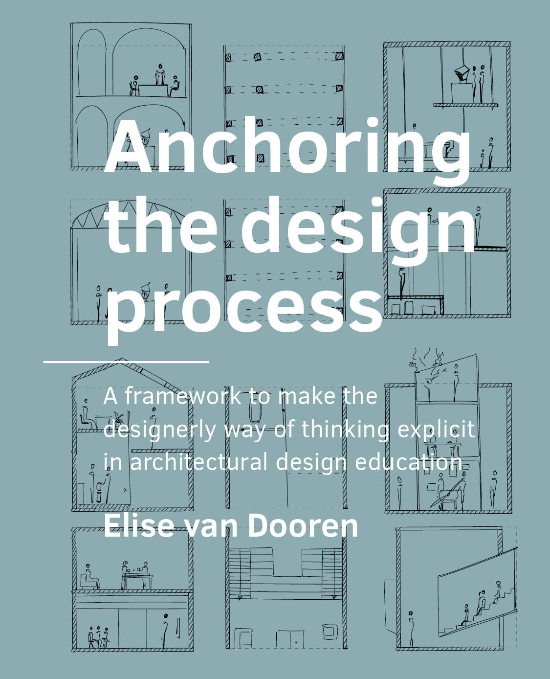 View No. 17 (2020): Anchoring the design process