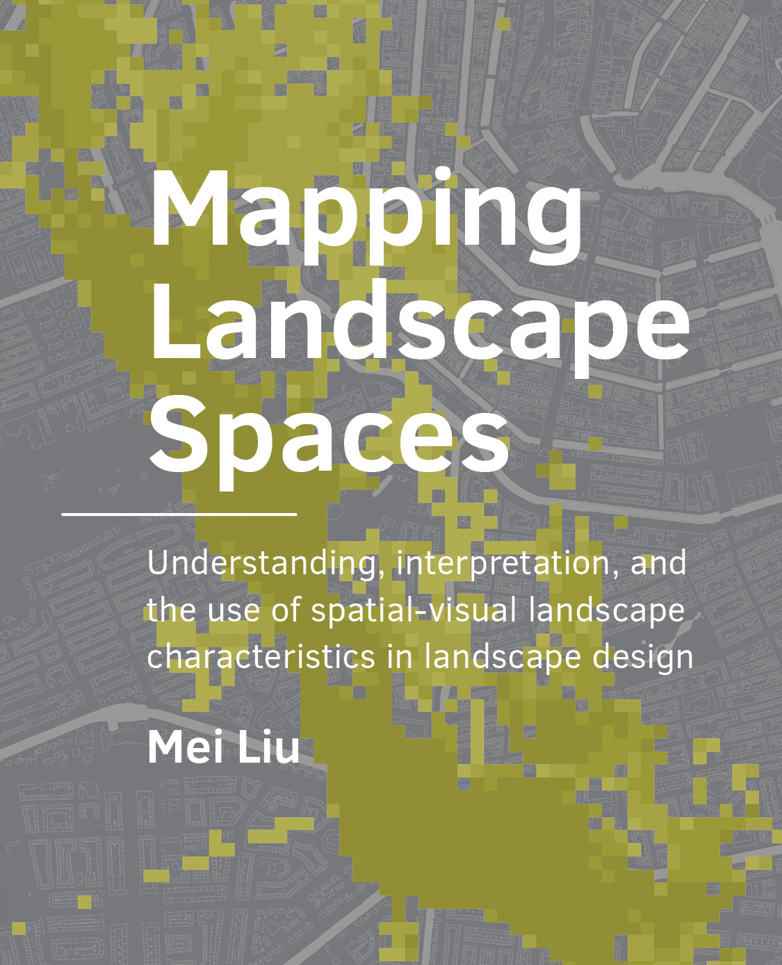 View No. 20 (2020): Mapping Landscape Spaces