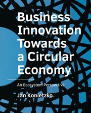 View No. 01 (2021): Business Innovation Towards a Circular Economy