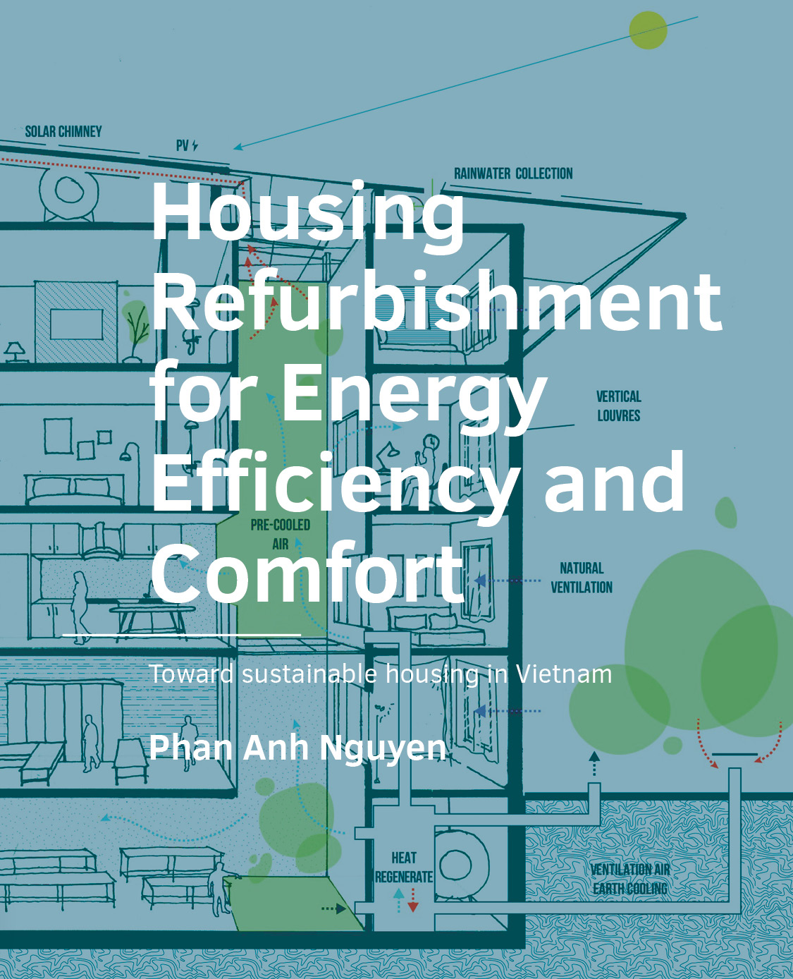 View No. 02 (2021): Housing Refurbishment for Energy Efficiency and Comfort