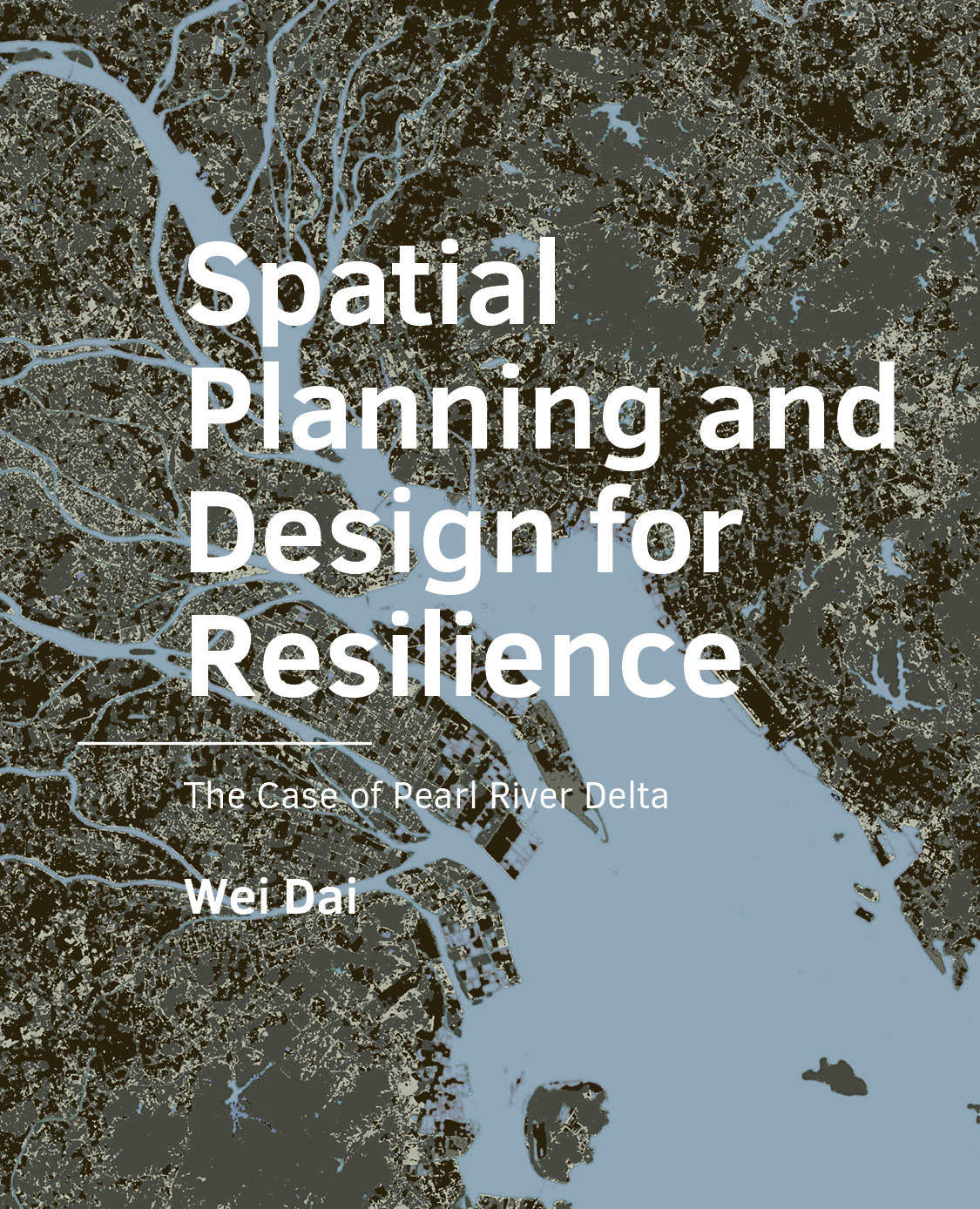 View No. 04 (2021): Spatial Planning and Design for Resilience