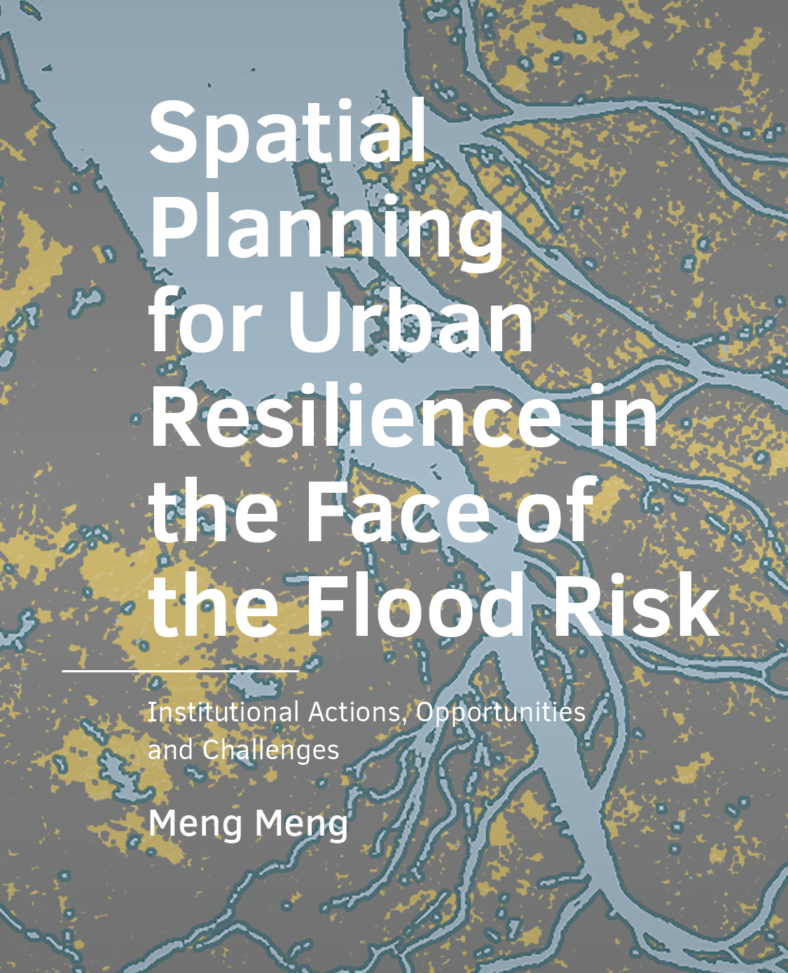 View No. 04 (2021): Spatial Planning for Urban Resilience in the Face of the Flood Risk