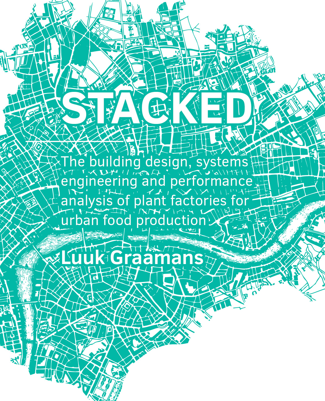 View No. 06 (2021): STACKED