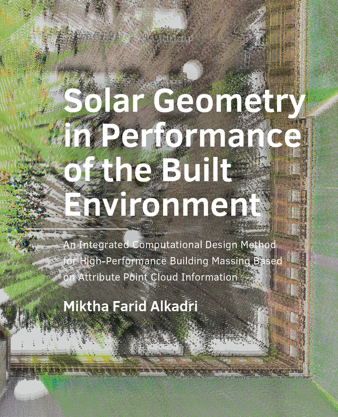 View No. 13 (2021): Solar Geometry in Performance of the Built Environment