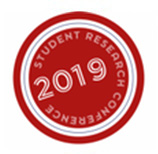 View Vol. 5 (2019): Student Research Conference 2019