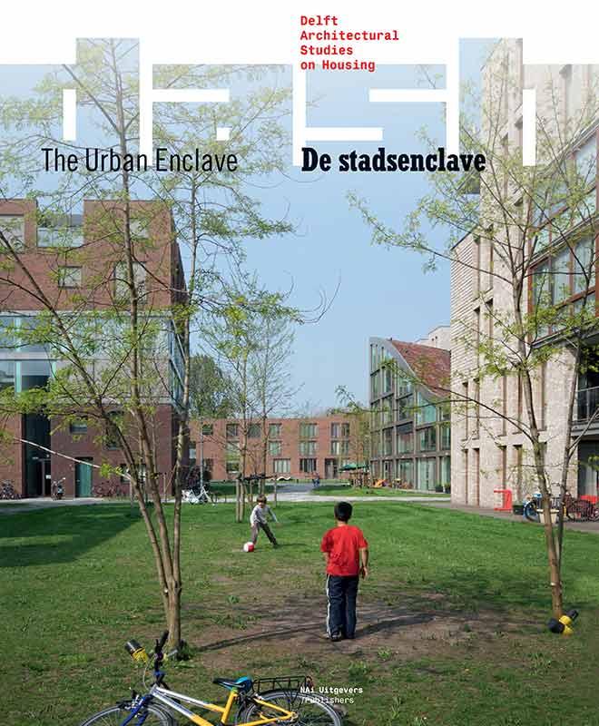 View No. 05 (2011): The Urban Enclave