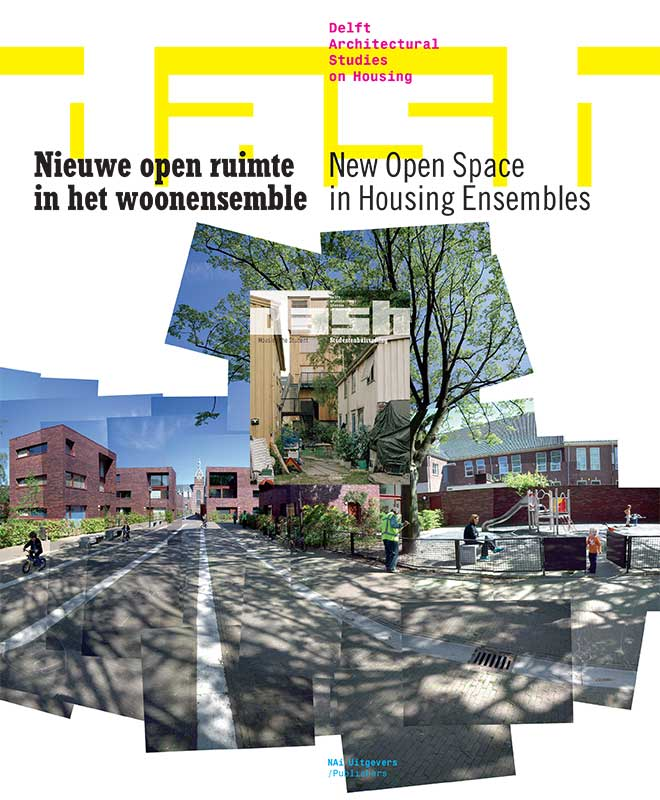 View No. 01 (2009): New Open Space in Housing Ensembles