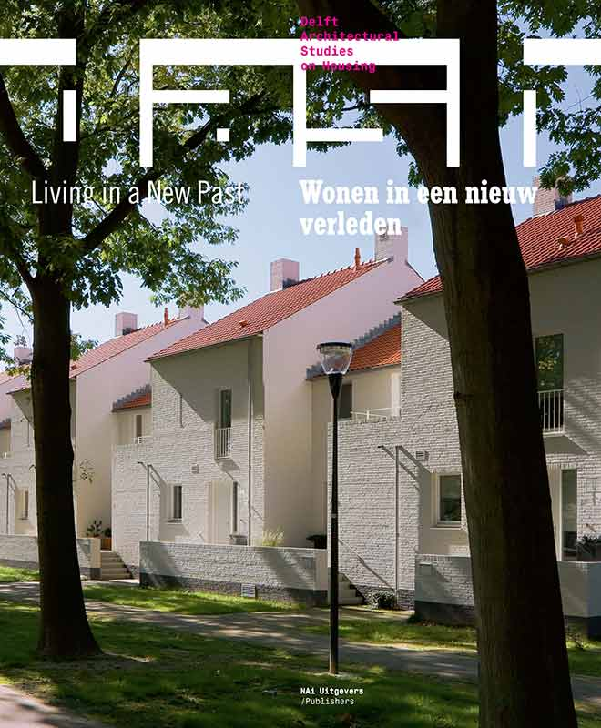 View No. 06 (2012): Living in a New Past