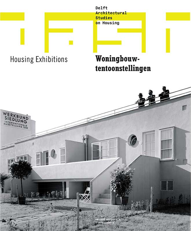 View No. 09 (2013): Housing exhibitions