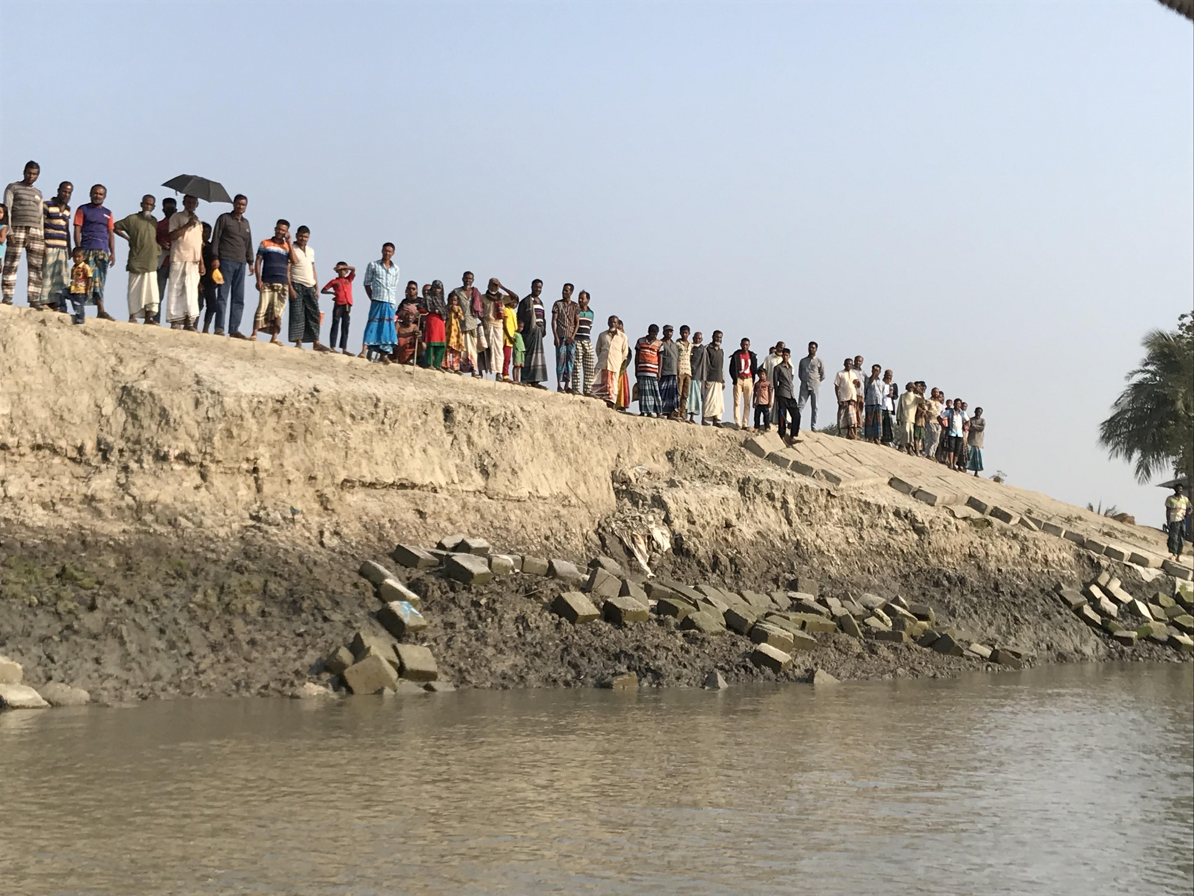 Journal of Coastal and Riverine Flood Risk