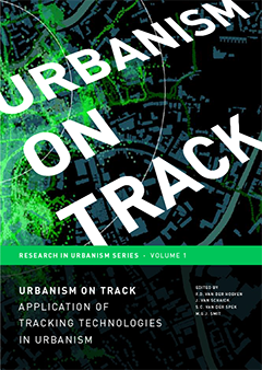 cover rius 1 urbanism on track