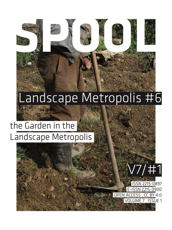 SPOOL journal cover