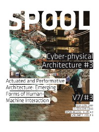 View Vol. 7 No. 3: Cyber-physical Architecture #3