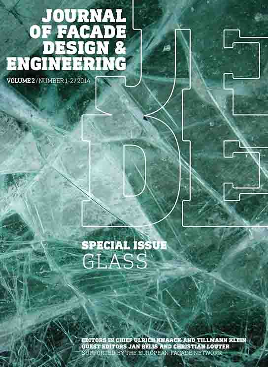 View Vol. 2 No. 1-2 (2014): Special Issue Glass